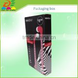 cheap price play card 3 flip effect hot sex girls 3d picture moving clear plastic custom box packaging