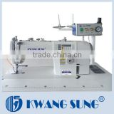 KS-A11 Pump Type Automatic Hemming Right Angle Binder/Pump Type Automatic Hemming LuZi