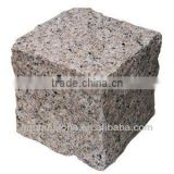 granite paving stone cubes