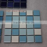 high quality blue pearl granite mosaic tile