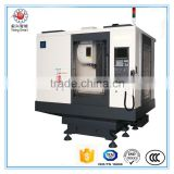 2016 Newest Model 12000/240000prm Torno High Precision Mini CNC Machine Center