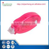 stationery school transparent promotional office glue tape