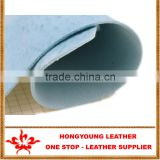 Eco friendly Waterproof pu leather synthetic for car seat cover,iphone case,upholstery,furniture