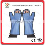 X-ray Equipment accessories lead product medical cheap lead gloves