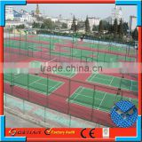 waterproof badminton court mat in Artificial Grass and Sports Flooring