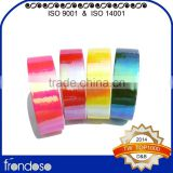 Corlor Shifting Rainbow Iridescent Film Adhesive Tape for Pastorelli Performance Hoop 24mm