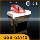 12T Cutting Press Clicking press clicking machine shoe cutting machine swing arm cutting machine