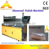 Superior quality Automatic Diamond Edge Acrylic Polish Machine