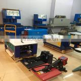 top quality automatic folder gluer / carton folding and gluing machine / cardboard folder gluer