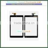 Touch screen FOR DELL venue 3830 touch screen Black /white