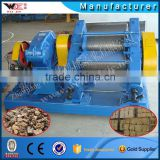INquiry about natural rubber smr 10 creper processing machine