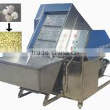 dry garlic disc machine/garlic peeling machine/garlic skin peeler/garlic cutting machine