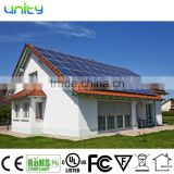 Cheap and Clean Solar Power 3KW Stand Alone Solar Panels Systems for Houses