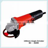 power tools big power model 100mm wet angle grinder