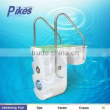 Pas Cher Inground Fiberglass Swimming Pool Filter Wall Mounted Filter China Supplier PK8028