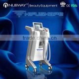 factory price Non-invasive 2015 newest fastest slim hifushape fat reduc With Amazing Results with CE for spa / clinic/ home use