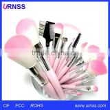 Brush makeup set makeup brush belt makeup brush cleaning glove, gift products OEM and ODM