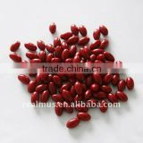 Chinese herb medicine best selling CO Q10 and vitamin E capsules in bulk