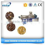hot china products wholesale Grain Breakfast Cereal Honey Nut Cheerios machine/processing line