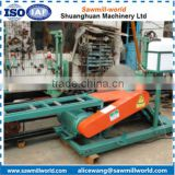 top quality wood sawmill machine circular blades cutting saw wood machine