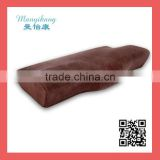 Wholesale Home Textile Bamboo Flashing Velvet Decorative Fabric Pillow