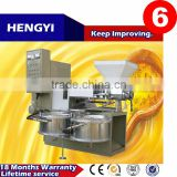 Multi-functional oil press machine/#316 stainless steel oil press/18 months warranty mustard oil mill