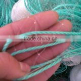 0.18mm High Density Polyethylene monofilament yarn ues in fishing knitmesh and fishing net