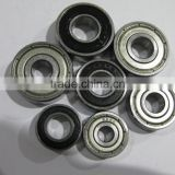 Deep groove ball bearing / Miniature Bearing / Cylindrical bearing