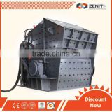Environmental protection Calcium oxide powder impact crusher