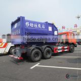 4*2 DONGFENG 10m3 Mobile Garbage Compression Station