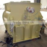 China Quality Agravic Double Shaft Paddle Mixer