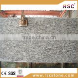 Spain rose white granite