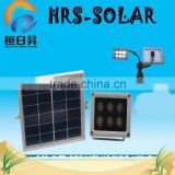Solar emergency light /Solar spot light outdoor using