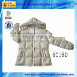 Varsity Baseball Women Jacket Padded Jacket