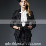 Women Ladies Business Office Tuxedos Jacket+Skirts Work Wear Suits Bespoke