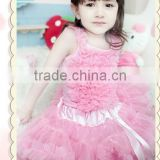 Soft and fashion infant pettiskirt !Lovely Baby Girls Fluffy Chiffon Pettiskirts Fashion Girl's Multi Colors Pettiskirts