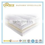 China Wholesale Breathable Mattress Toppers Bed Mattress Topper