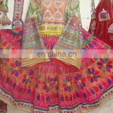 Afghan Kuchi Emboidery Dress