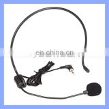 3.5mm Jack Micphone Loudspeaker Microphone Megaphone for Teacher Guider