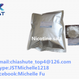99.5% Pure nicotine salt