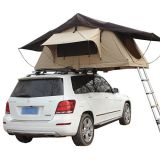 4+ Person Car Top Tent