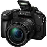 Cheap Panasonic Lumix DMC-G85 Mirrorless Micro Four Thirds Digital Camera