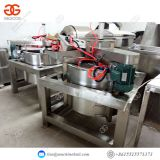Snack Deoiler machine 10-15 Kg/h High Efficient