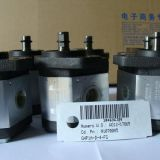 Ghpp3-s-94+ghpa3-s-94 Oil Agricultural Machinery Marzocchi Ghp Hydraulic Gear Pump
