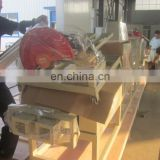 Best Selling Hydraulic Compressed Wood Block Machine/Making Machine