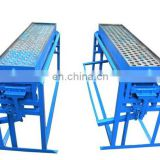 Good quality semi automatic candle mould making machine