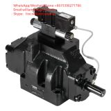 Parker D111FCE01LC4NB70 Pilot Operated Proportional Directional Control Valve D111FCE01LC4NB70