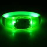 Personalized Bracelets Motion Sensor Flashing