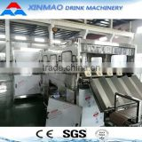 Automatic 5 Gallon Water Filling Machine, 5 gallon Water Bottling Plant, Automatic Bottle Washing Filling Capping Machine