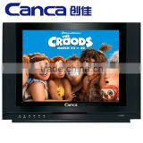 21 Inch HD88 CRT TV Hot Sale